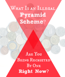 What Is A Pyramid Scheme?